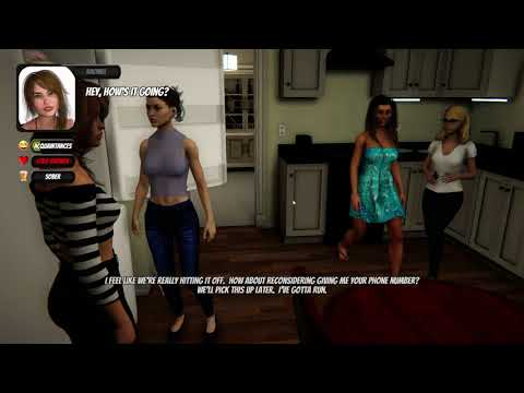 House Party gameplay 3