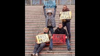 FREE HUGS Almere