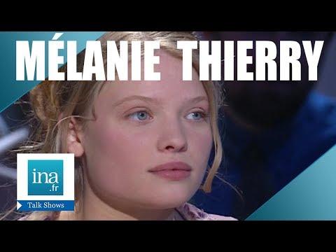 Mélanie Thierry : l'