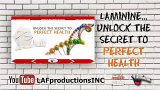 Unlock the Secret to Perfect Health - Laminine Thumbnail