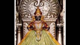 neela ghana neela jo jo - lullaby to Lord Krishna (describing dashaavataara)