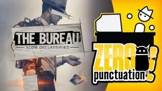 THE BUREAU XCOM DECLASSIFIED (Zero Punctuation) (Video Game Video Review)