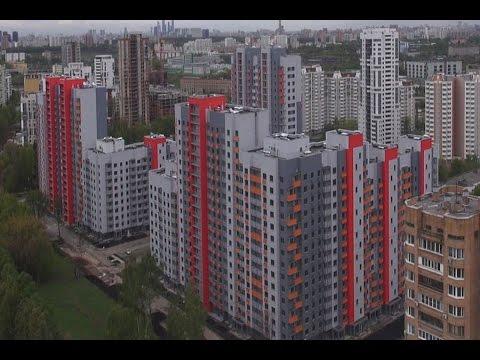 фото пятиэтажных домов