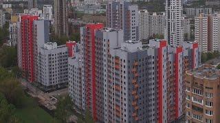В какие дома будут переселять из пятиэтажек