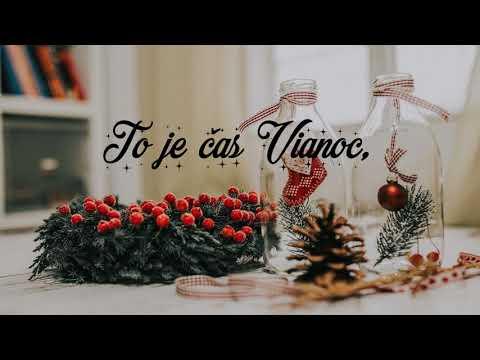 Kandráčovci - Šťastné Vianoce ( Lyric )