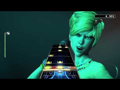 Rock Band Rivals First 1 Hour Of Gameplay