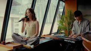 Violette Wautier - ตั้งแต่มีเธอฉันมีความสุข (This Time) | Mutual Bar Live Session