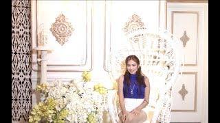 Putri Sinam - Jodoh (Official Music Video)