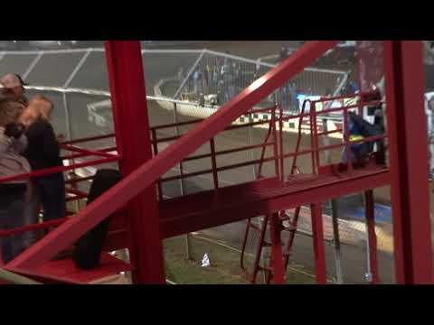 swainsboro raceway turkey 100 nov 24th pt 2