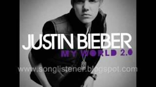 Justin Bieber - Baby (feat. Ludacris) w/ Lyrics! HD