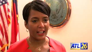 Harvard Diversity Project, Mayor Keisha Lance Bottoms on ATL26