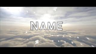 Ayhem Gamer Feat Luadzn | #77 Intro ~Template ( DL in desc ! )