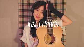 Just Friends…