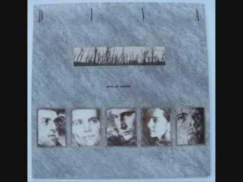 Diva - Amor errante (1990)