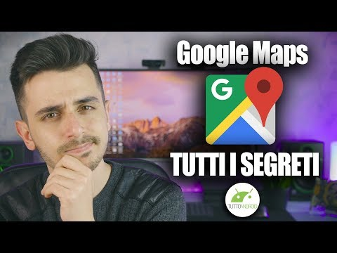 GOOGLE MAPS: Ecco Perché è La MIGLIORE APP PER ANDROID! | Focus ITA | TuttoAndroid