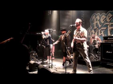 REEL BIG FISH [HD] 31 OCTOBER 2015