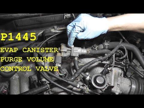evap repair (evaporative emissions) youtube p0443 code chevy silverado how to change evap canister purge valve
