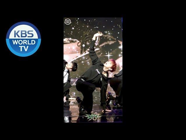 [FOCUSED] Kang Daniel (Wanna One) - Spring breeze [Music Bank / 2018.11.30]