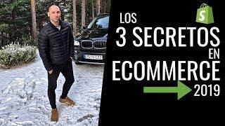 Cómo Crear un Negocio de eCommerce ✅Rentable en 2019 💰📈| Tienda online o Amazon