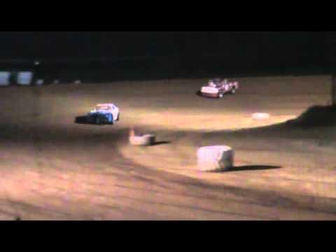 Taylor Rose Heats 8-27-11 centerville speedway