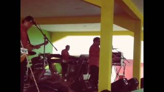 Mister Chivo en las maravillas (hidalgo, Coahuila)