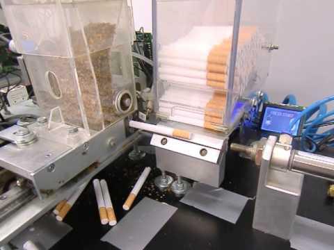 Выбор оборудования для производства сигарет - советы 29