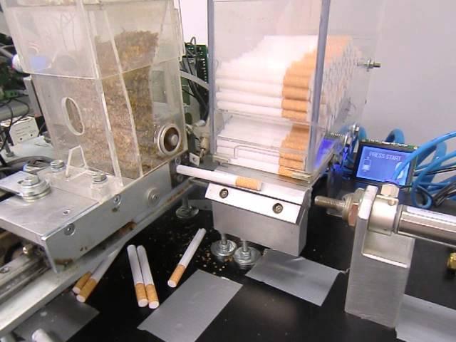 Купить изготовление сигарет купить жидкости для электронных сигарет оптом от производителя