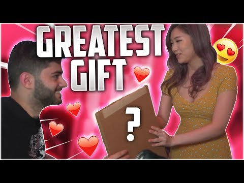 Yassuo | HYOON GAVE ME THE BEST BIRTHDAY GIFT EVER!?!