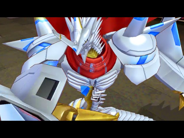 Jesmon Royal Knight Hackmon Mega Digivolution Digimon Story Cyber Sleuth Youtube The chaos knights are a group of digimon that were created from the data of the royal knights, their. jesmon royal knight hackmon mega