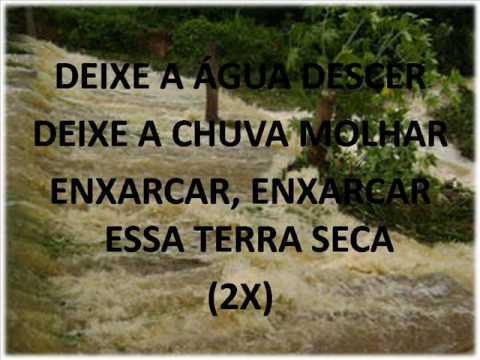 Terra Seca Judson de Oliveira