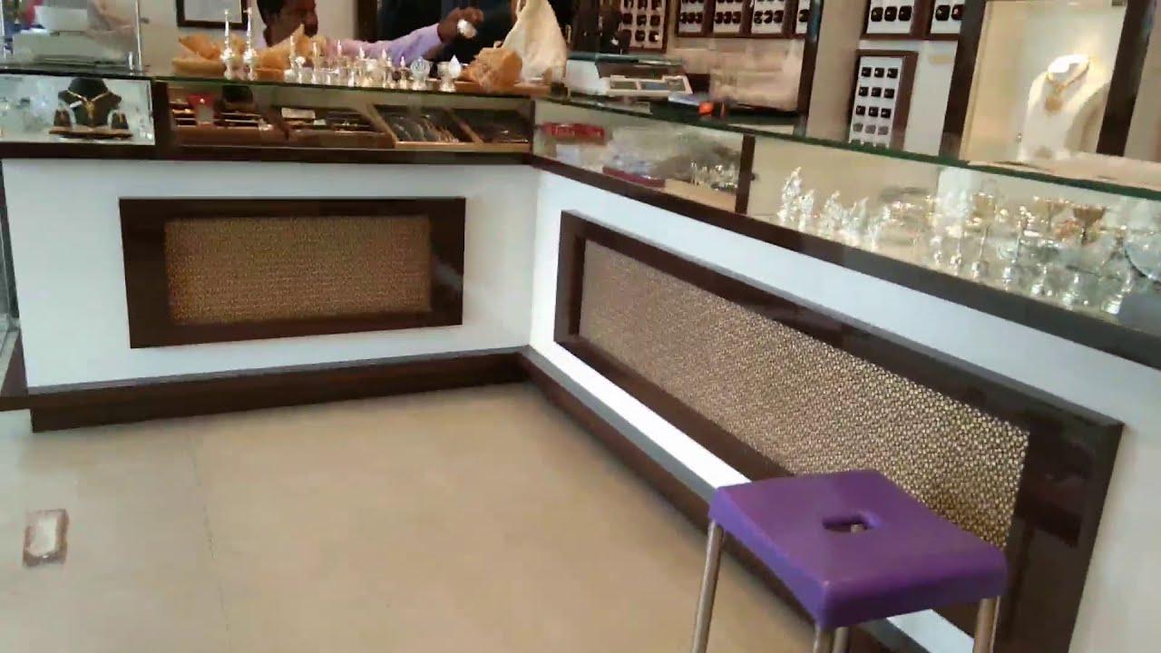 Interior Work Jewellery Shop How To Design A Small Jewellery Shop Rajesh Jewellery Chittoor Youtube,Flooring Design Center