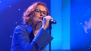 Alison Moyet - When I was Your Girl   Saturday Night with Miriam
