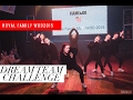 [FLAME&GO]DREAM TEAM challenge: Royal family WOD 2015 dance cover
