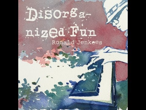Клип Ronald Jenkees - Disorganized Fun