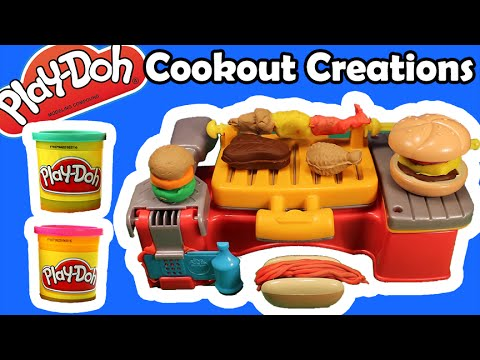spot play doh cookout creation - 480×360