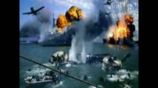 PTO II Music: Air Battle!