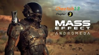 Mass Effect Andromeda (replay) Come in and relax. Live Stream PC 1080HD/60