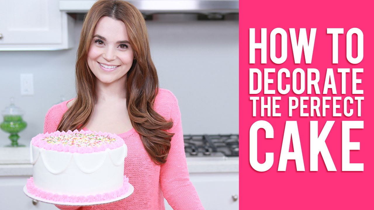 How to Make the Perfect Cake with Ro Everything You Want to Know
