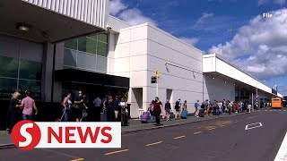 New Zealand suspends entry for travellers from India due to high Covid-19 cases