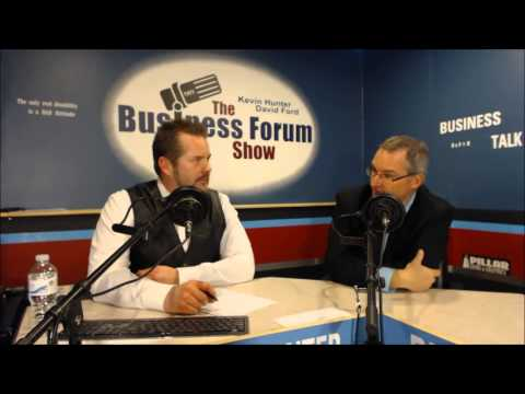 Team Challenges recruiting the right people? - Kevin Hunter & David Ford on TBFS Radio