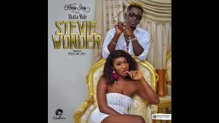 Wendy Shay - Stevie Wonder ft. Shatta Wale (Audio Slide)