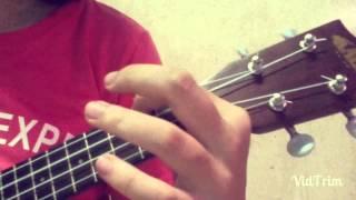 Chuyện như chưa bắt đầu ukulele by Cát Tường