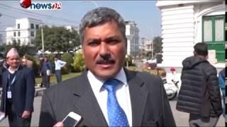 काठमाडौं उपत्यकाभित्र मेट्रो रेल निर्माणका लागि अध्ययन थालिने – NEWS24 TV