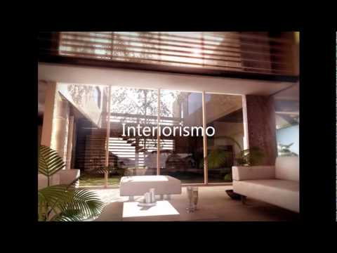 d&b - arquitectura, interiorismo y decoración en Sevilla. - YouTube