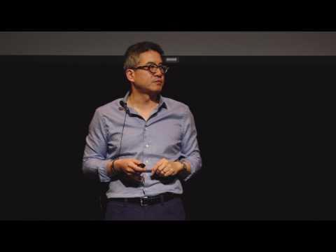 Getting 'Stuff' to People | Joe Wong | TEDxUofT