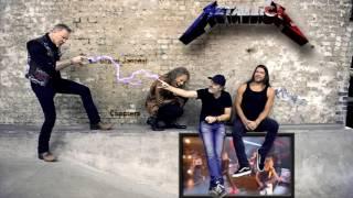 METALLICA - Presentation Free DVD Bootleg Hardwired promo tour in Paris 2016