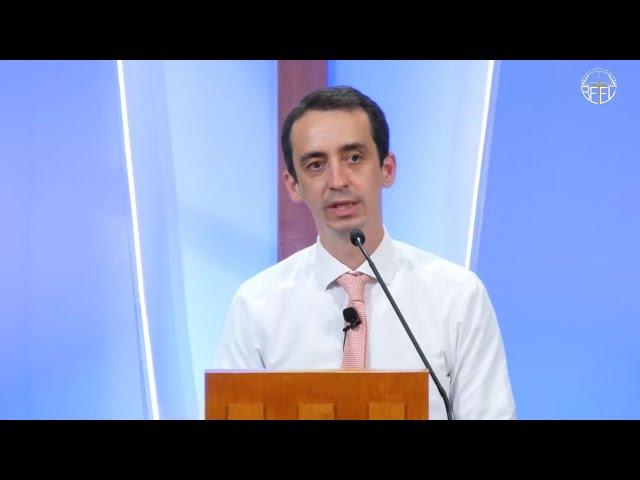 Serviciu divin - predica pastor Radu Cîmpean - 18.07.2021 - seara