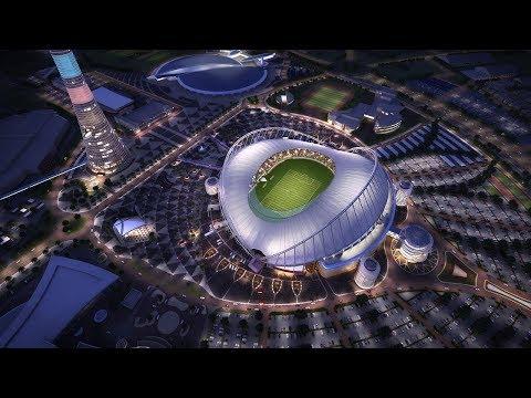 Estadio Khalifa International | Qatar 2022 | Estádio Khalifa International