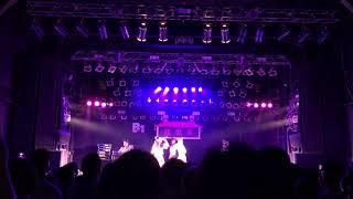 2018.8.12 福岡DRUM Be-1 わーすた サマーライブツアー2018 福岡2部より...