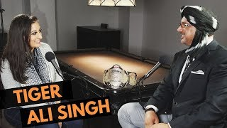 Gambar cover WWE's Tiger Ali Singh Exclusive Interview | In Conversation with Amin Dhillon (Ep. 12)